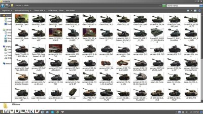 Premium web-shop icons for distinguising Premium tanks Obj60 1.9 [1.5]